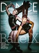 Dance Magazine 10/1/2019