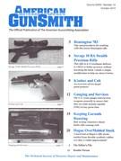 American Gunsmith Magazine 10/1/2019
