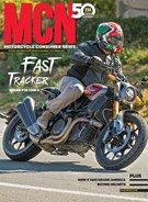 Motorcycle Consumer News 10/1/2019