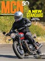 Motorcycle Consumer News | 9/2019 Cover