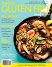 Simply Gluten Free | 5/1/2019 Cover