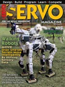 Servo Magazine 9/1/2019