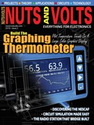 Nuts & Volts Magazine 7/1/2019