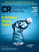 Consumer Reports Magazine 11/1/2019