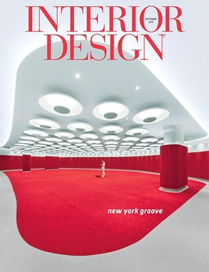 Interior Design | 9/2019 Cover
