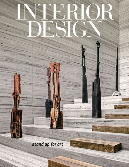 Interior Design Cover - 8/1/2019
