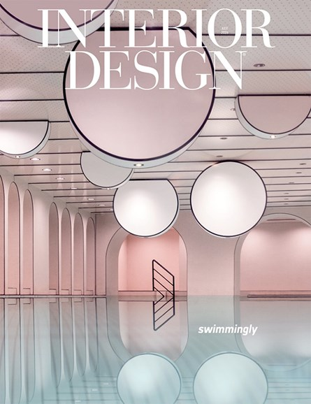 Interior Design Cover - 7/1/2019