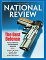 National Review | 9/30/2019 Cover