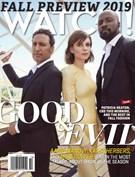 Watch Magazine 9/1/2019
