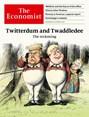 Economist | 9/28/2019 Cover