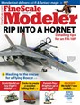 Finescale Modeler Magazine | 11/2019 Cover