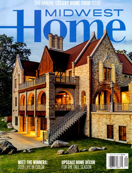 Midwest Home Cover - 9/1/2019