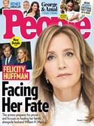 People Magazine 10/7/2019