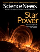 Science News Magazine 9/28/2019