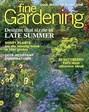 Fine Gardening Magazine   12/2019 Cover