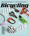 Bicycling Magazine | 11/1/2019 Cover