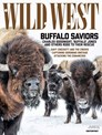 Wild West Magazine | 12/2019 Cover