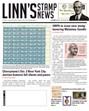 Linn's Stamp News Magazine | 9/30/2019 Cover