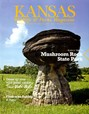 Kansas Wildlife & Parks Magazine | 9/2019 Cover