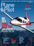 Plane & Pilot Magazine 11/1/2019