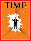 Time Magazine | 10/7/2019 Cover