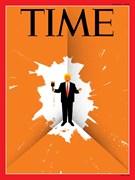 Time Magazine 10/7/2019