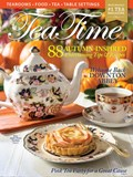 Tea Time | 9/2019 Cover