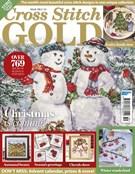 Cross Stitch Gold Magazine 10/1/2019