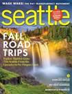 Seattle Magazine | 10/1/2019 Cover