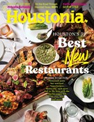 Houstonia Magazine 10/1/2019
