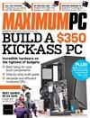 Maximum PC | 8/1/2019 Cover