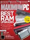 Maximum PC | 9/1/2019 Cover