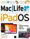 Mac Life (non-disc Version)   8/1/2019 Cover