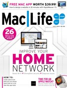 Mac Life (non-disc Version) 7/1/2019