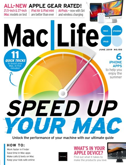 Mac | Life Cover - 6/1/2019