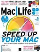 Mac Life (non-disc Version) 6/1/2019