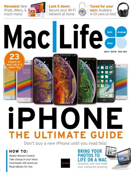 Mac | Life Cover - 5/1/2019