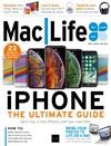 Mac Life (non-disc Version)   5/1/2019 Cover