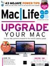 Mac Life (non-disc Version)   10/1/2019 Cover