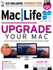 Mac Life (non-disc Version) | 10/1/2019 Cover