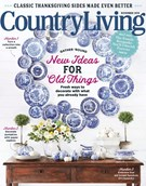 Country Living Magazine 11/1/2019