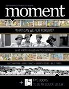 Moment Magazine 9/1/2019