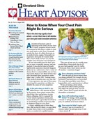 Heart Advisor Newsletter 8/1/2019
