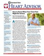 Heart Advisor Newsletter | 8/2019 Cover