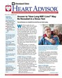 Heart Advisor Newsletter | 9/2019 Cover