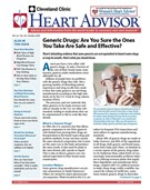 Heart Advisor Newsletter 10/1/2019