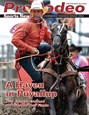 Pro Rodeo Sports News Magazine | 9/2019 Cover