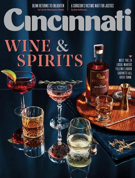 Cincinnati Cover - 10/1/2019