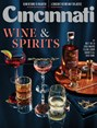 Cincinnati Magazine | 10/2019 Cover