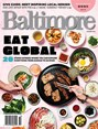 Baltimore | 10/2019 Cover